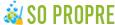 so propre Logo