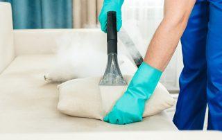 entreprise de nettoyage pour votre textile d'ameublement